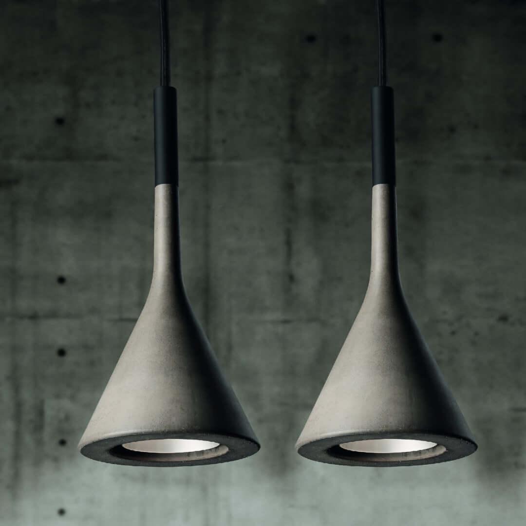 Lampada Aplomb Foscarini - Devincenti negozio di arredamento e design Mantova