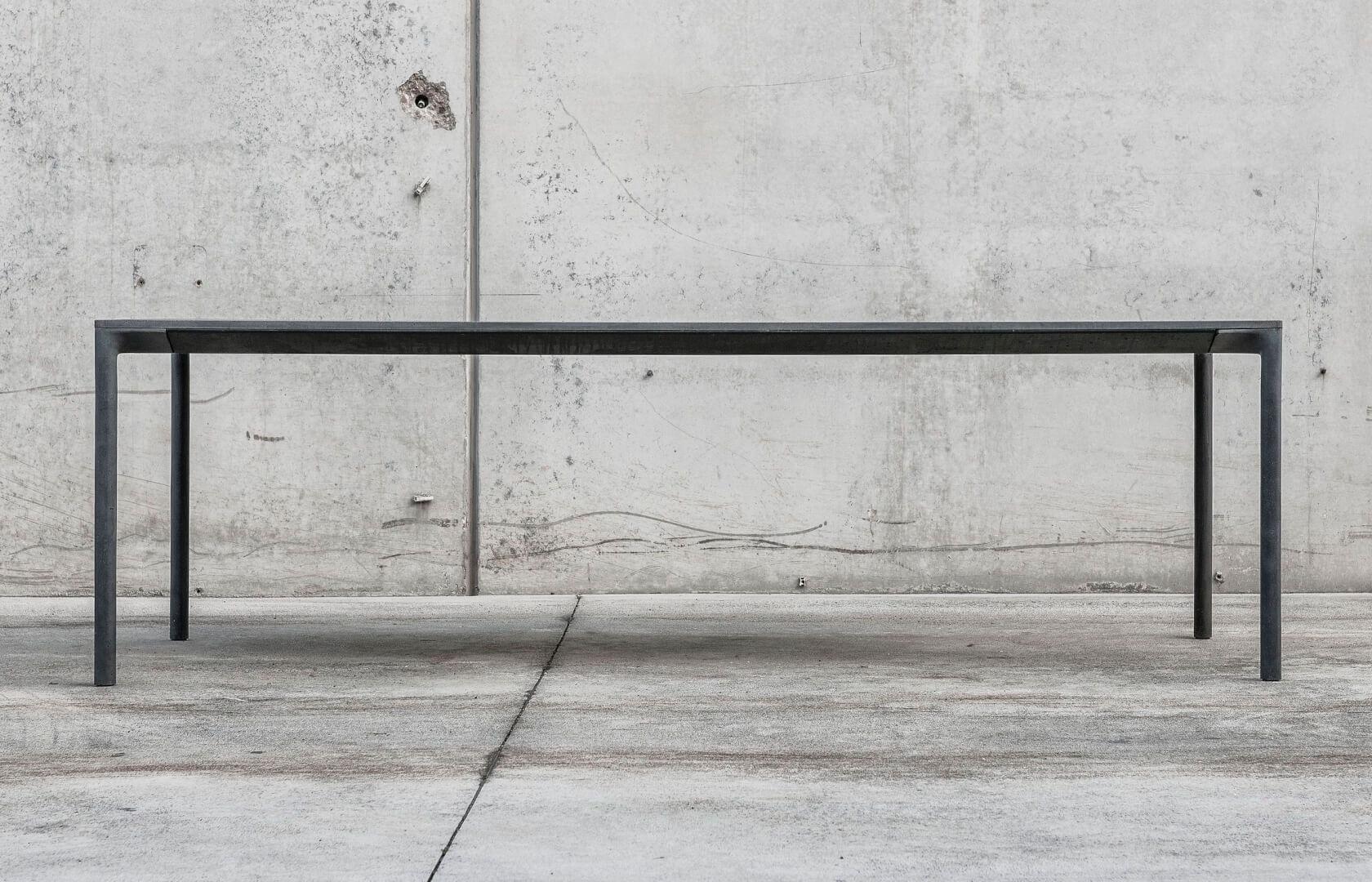 Tavolo Boiacca Kristalia - Devincenti negozio arredamento e design Verona
