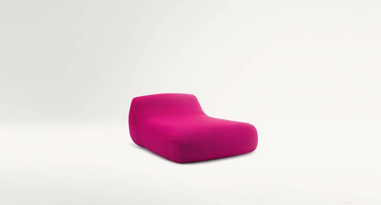 Collezione Float Paola Lenti - Devincenti negozio di arredamento e design Brescia