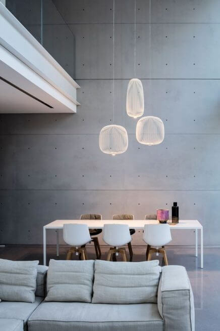 Foscarini Spokes - Devincenti negozio di arredamento e design Verona