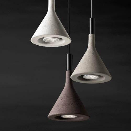 Lampada Aplomb Foscarini - Devincenti negozio arredamento e design Verona