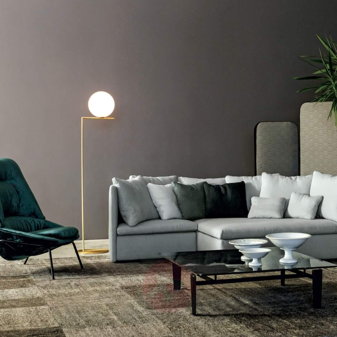 Lampada Ic Flos - Devincenti negozio arredamento e design Verona