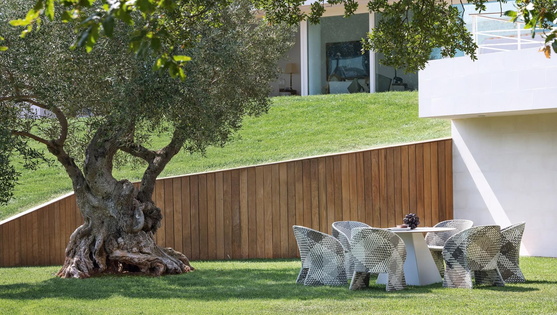 Poltrona Outdoor Maat Varaschin - Devincenti negozio di arredamento e design Mantova
