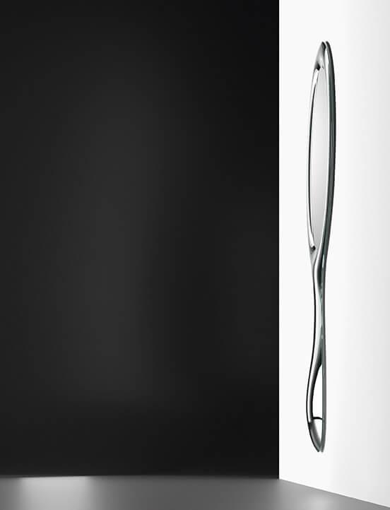 Specchio Lollipop Fiam - Devincenti negozio di arredamento e design Verona