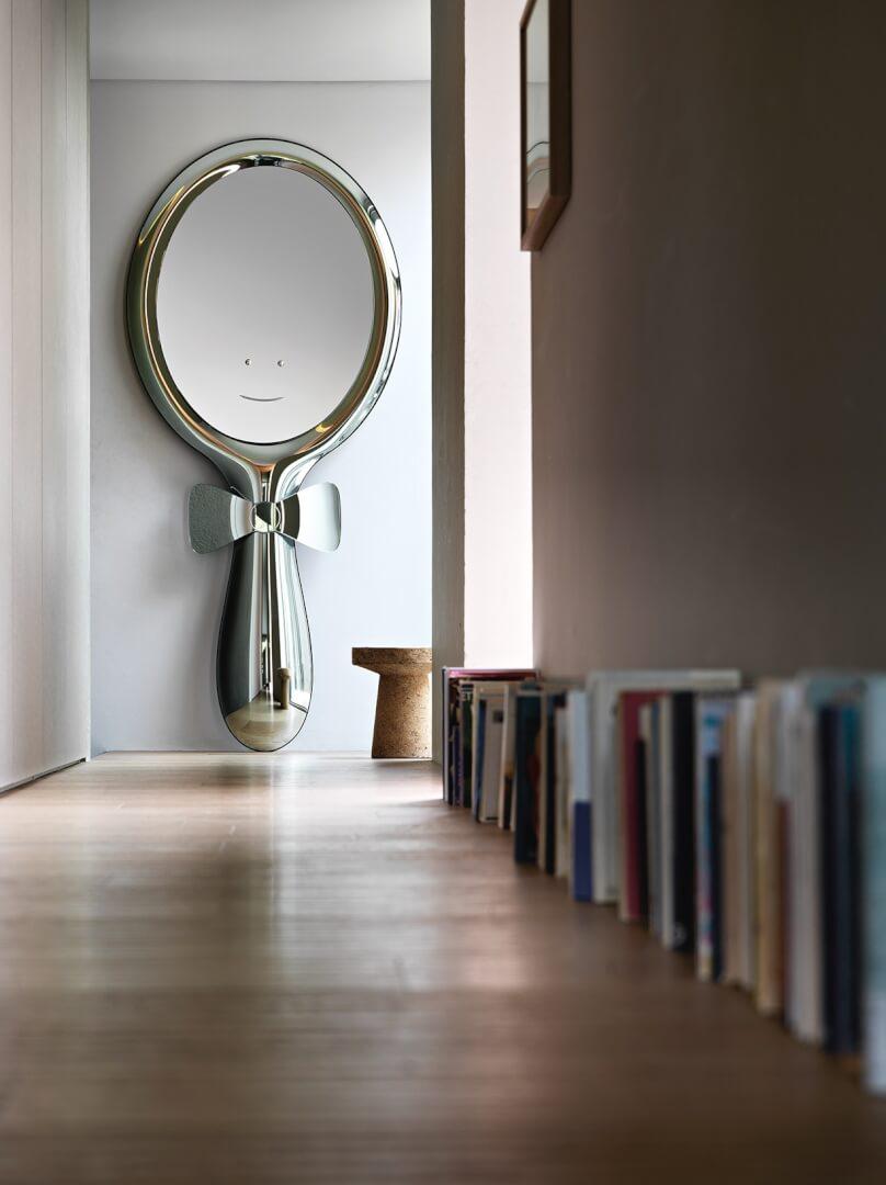 Specchio Lollipop Fiam - Devincenti negozio arredamento e design Mantova