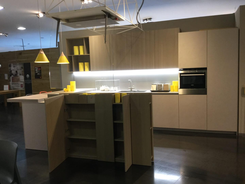 Cucina Copatlife Intera - Devincenti negozio arredamento Verona