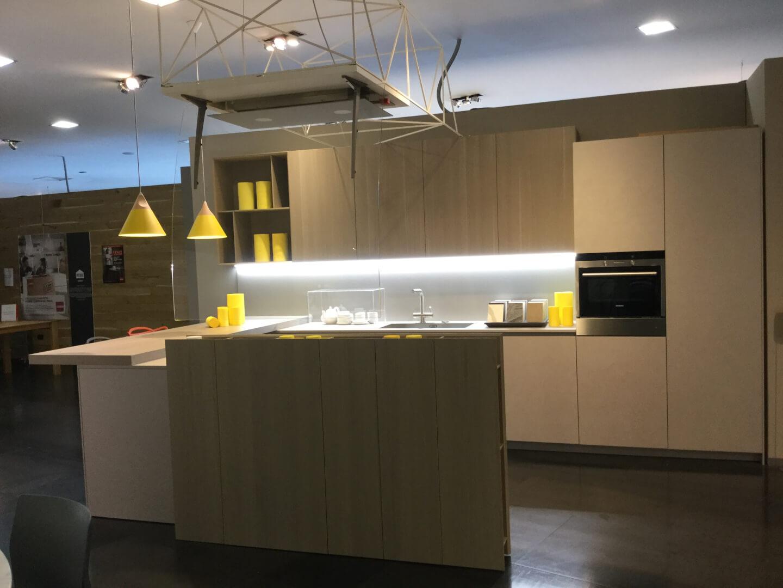 Cucina Copatlife - Devincenti negozio arredamento Brescia