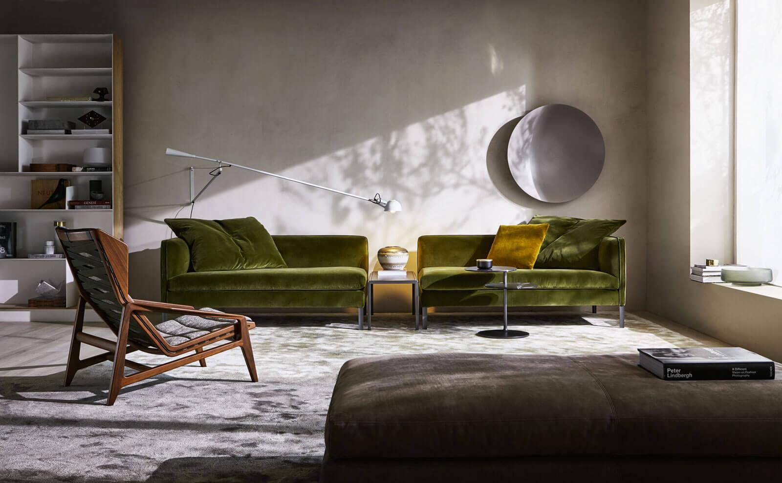 Sedute Paul - Devincenti negozio arredamento design Verona
