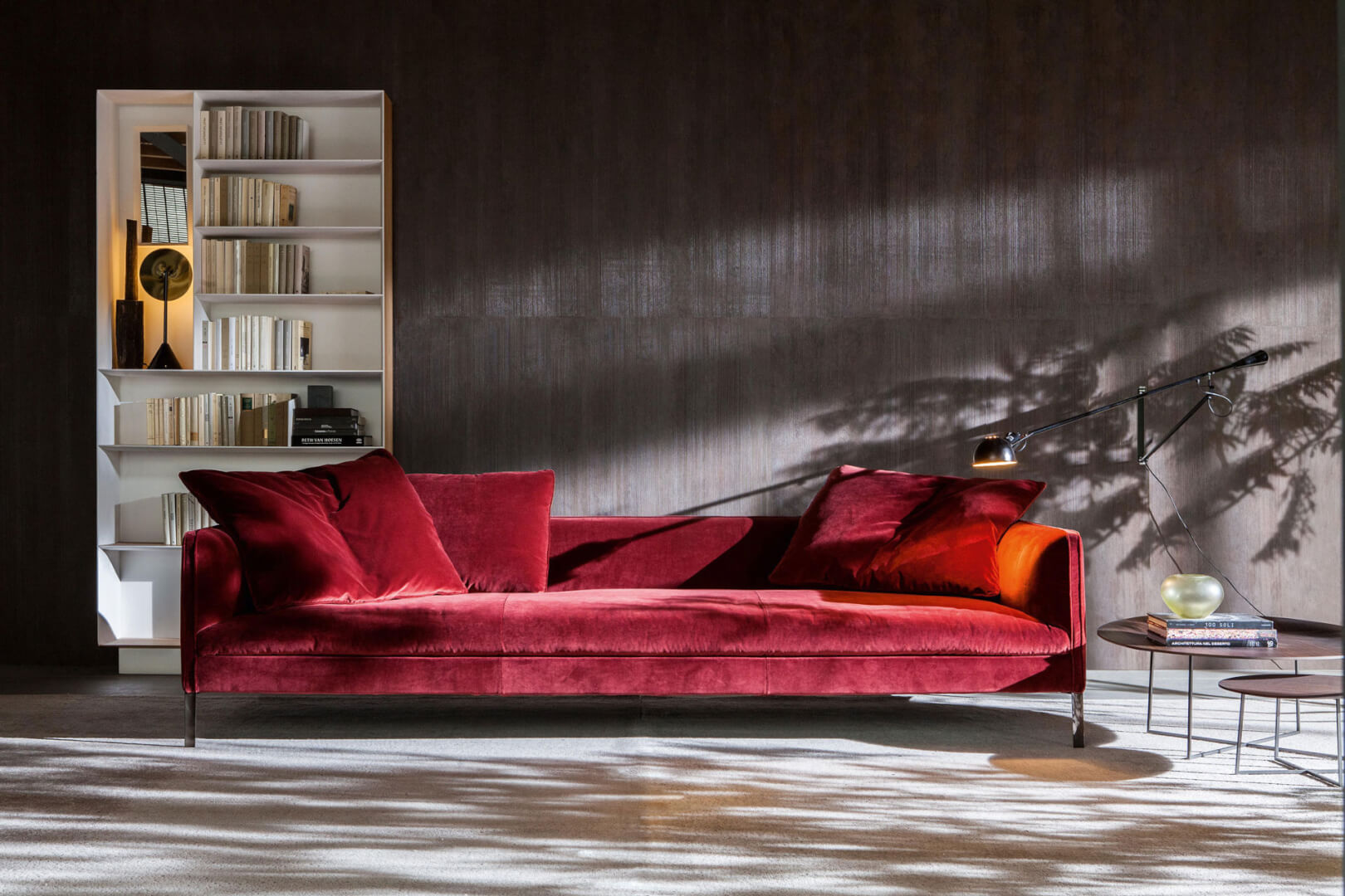 Sedute Paul - Devincenti negozio arredamento design Mantova