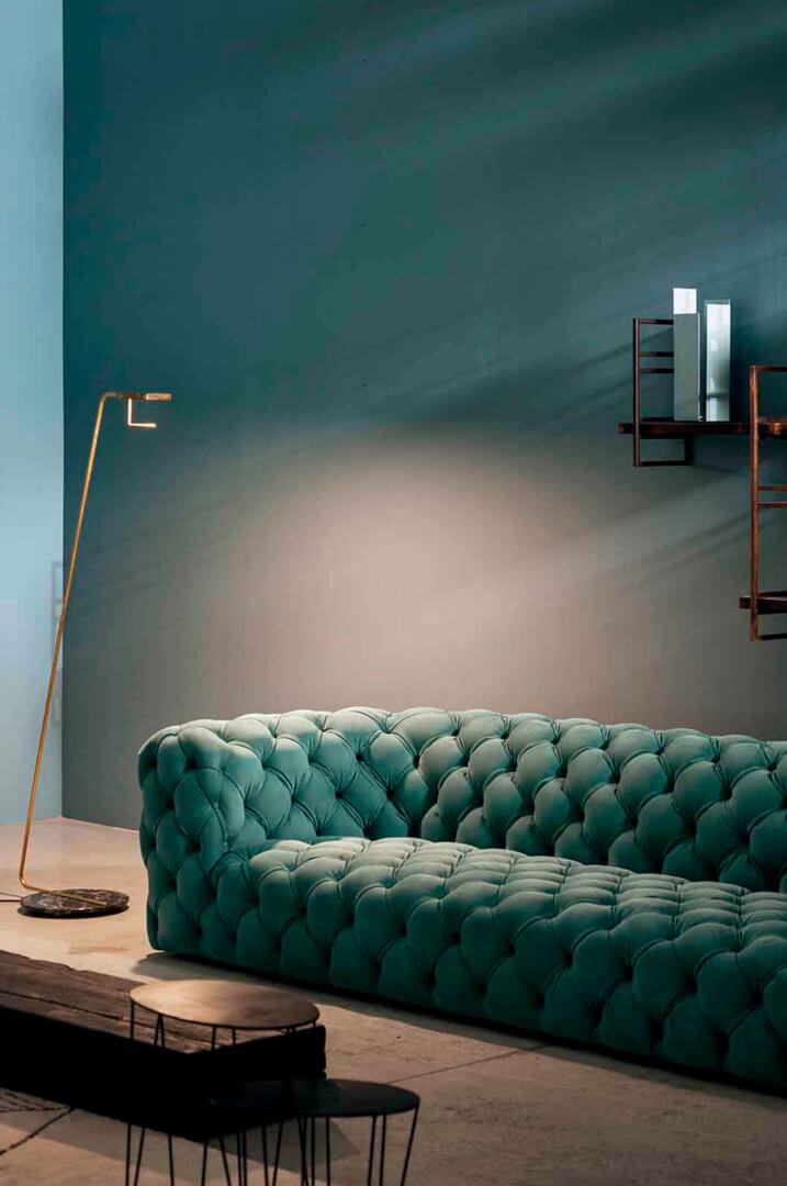 Devincenti Multiliving - negozio arredamento design Mantova