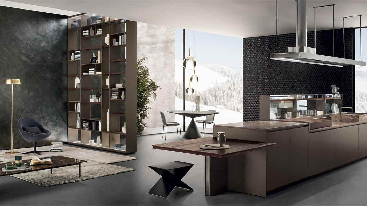 Cucina Ernestomeda - Devincenti negozio arredamento Verona