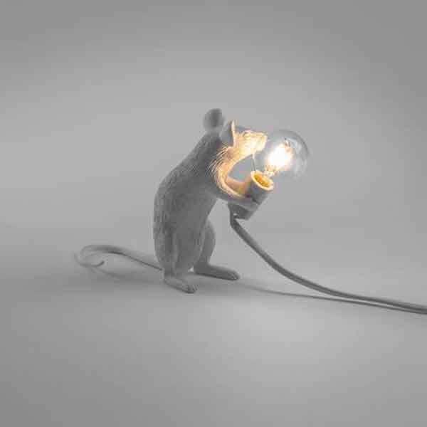 Mouse Lamp - Devincenti negozio arredamento Brescia