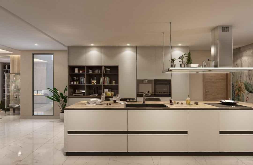 Cucina Scavolini Ki - Devincenti negozio arredamento Mantova